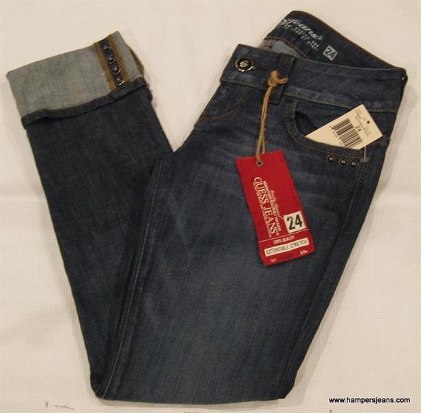 Guess джинсы marilyn фото
