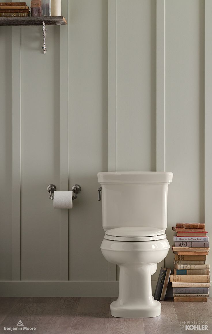 bancroft toilet and paper towel holder biscuit off white bathroom cool neutral bathroom