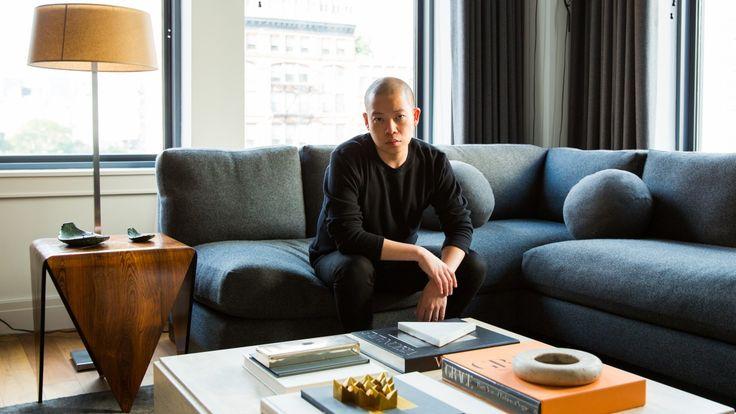 Inside Designer Jason Wu's New York City Home | Coveteur.com