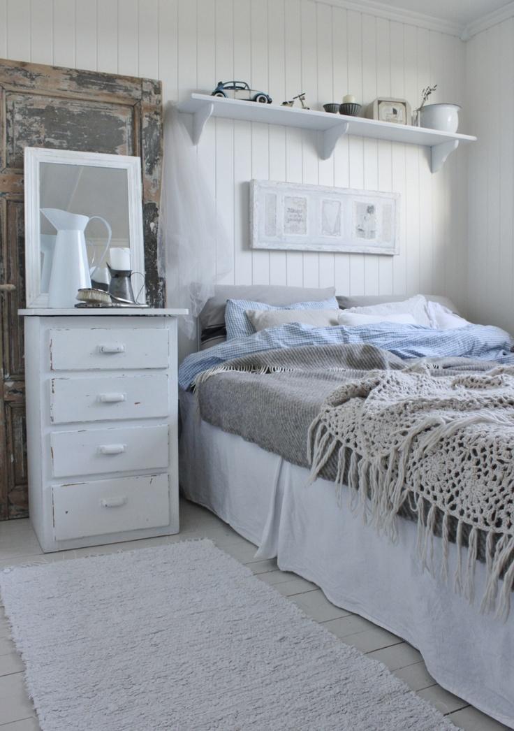 Mias Interieur: Slaapkamers
