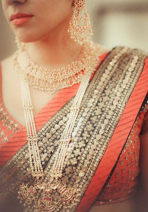 bridal neckpieces