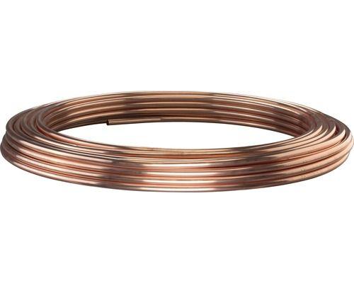 Kupferrohr im Ring 8mm 50m jetzt kaufen bei HORNBACH.at
