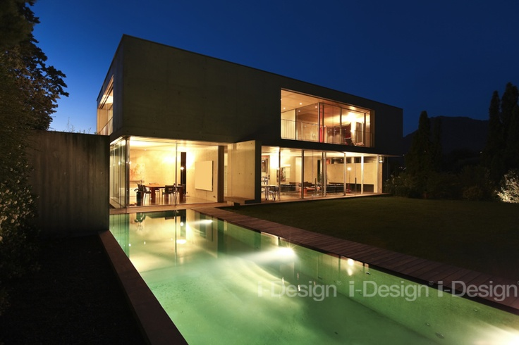 high quality #design #house. Find out more at www.i-designgroup.it/en/design/architectures-design-852