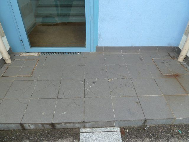 17 best ideas about carrelage int rieur on pinterest carrelage carrelage c - Carrelage par dessus carrelage ...