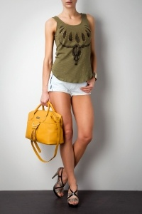 WOMAN - COLLECTIONS - NEW ARRIVALS MAY SPRING/SUMMER - Gaudì Online Shop