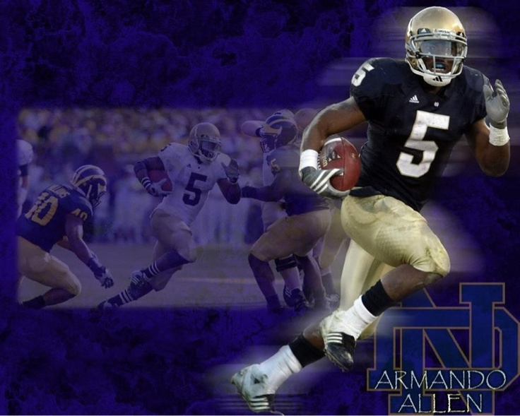 17 best images about notre dame football wallpapers on - Notre dame football wallpaper ...