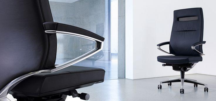 Centeo Executive Chair