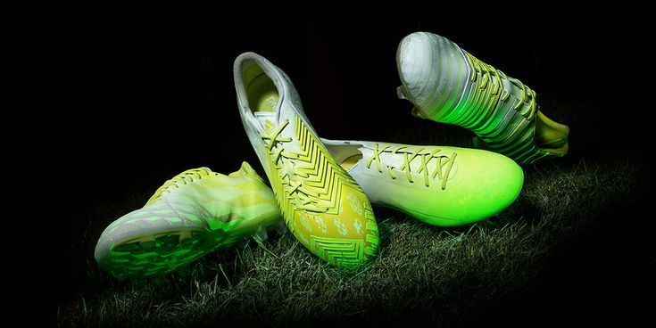 Adidas The Hunt Series - Glow in The Dark