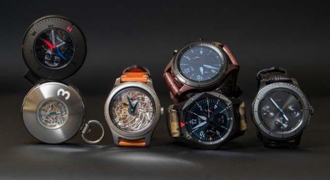 WinNetNews.com - Bagaimana sebuah perusahaan teknologi seperti Samsung bisa berada di Pameran Jam dan Perhiasan Dunia, Baselworld 2017? Ternyata Samsung mendapatkan undangan kehormatan sebagai perusahaan yang menjembatani teknologi tinggi dengan desain jam Swiss.Samsung mengungkapkan, Gear S3 lebih