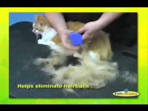Furminator Kedi Köpek Tarağı TV Ürünleri