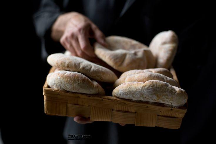 pita bread making 2