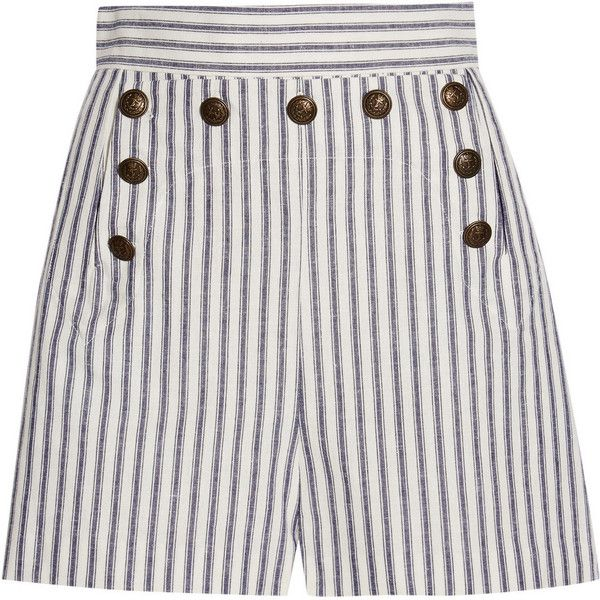 Best 25  Stripe shorts ideas on Pinterest   Holiday outfits ...