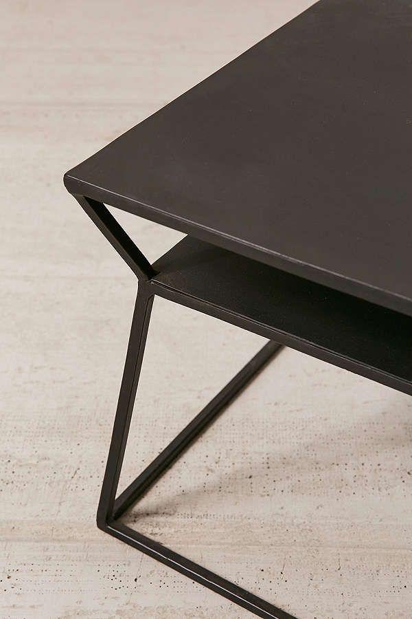 Best 25 Metal Coffee Tables Ideas On Pinterest Best Coffee Tables Distressed Wood Coffee
