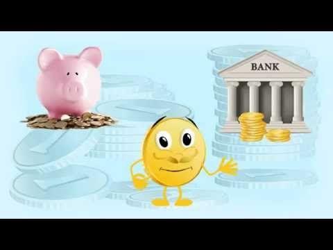 Povestea banilor - YouTube