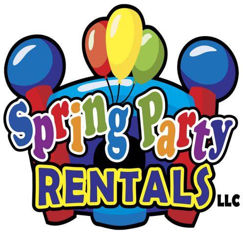 Inflatable Rental Houston, Moonwalk Rentals, Houston Moonwalk Rentals, Houston Party Rentals – Spring Party Rentals