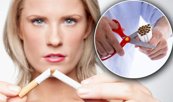 How to quit smoking: Stub out the habit in 2017 with THESE expert tips