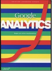 Bog: http://www.saxo.com/dk/google-analytics_kristian-langborg-hansen_paperback_9788778438706?searchText=google%20adwords kr. 99