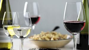 What's the best mac and cheese wine? Tasting the possibilities