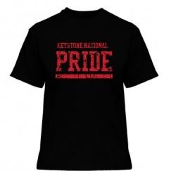 Keystone National High School - Bloomsburg, PA | Women's T-Shirts Start at $20.97
