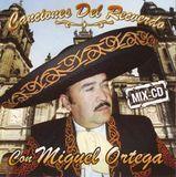 Canciones del Recuerdo [CD], 12163328