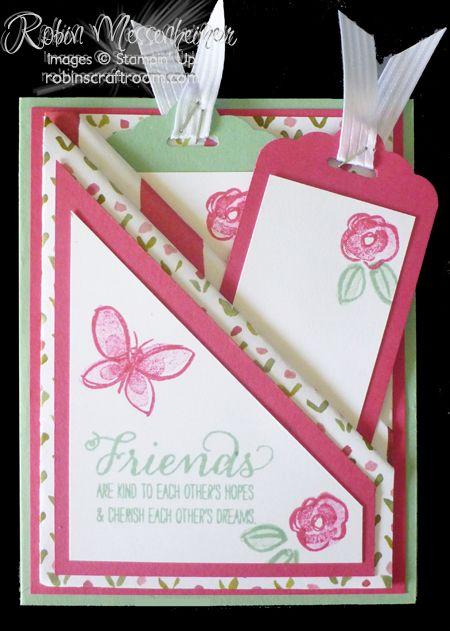 New Stamps 9: Garden in Bloom