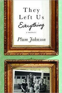 Winner 2015 Charles Taylor Prize.  Memoir.  Learn more at CBC Books: http://www.cbc.ca/books/they-left-us-everything-1.3995589
