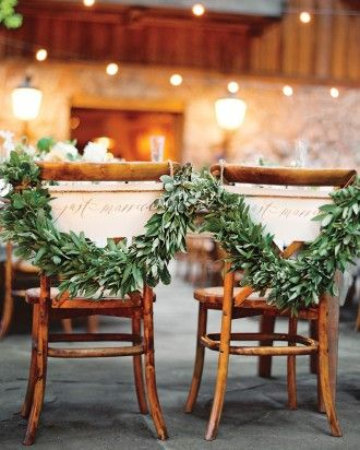 nike air on sale See the   Wreaths Reinterpreted   in our Chair Decor from Real Weddings gallery Weddings  Blush Gold amp Navy  Wreaths Chairs and Vineyard Weddi