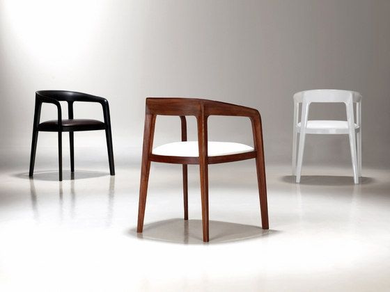 Chairs | Seating | Corvo | Bernhardt Design | Noé Duchaufour. Check It Out  On