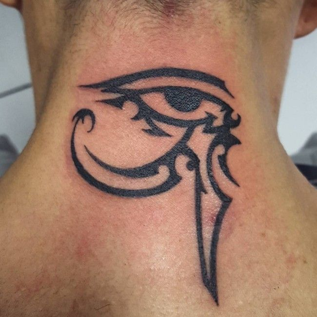 eye+of+Ra+tattoo