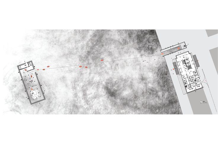 Abschlussarbeit: Mare Nostrum , Emanuel Spurny/ Technische Universität Wien - Campus Masters | BauNetz.de