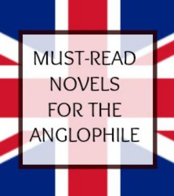 If you love all things British, this reading list is for you.