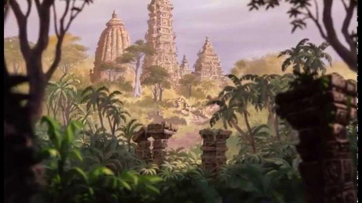 The Jungle Book Hindi 1967