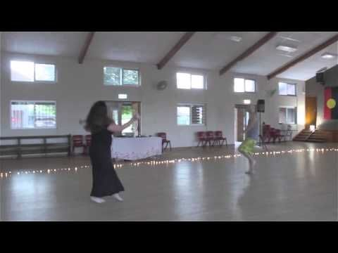 Belle and Luke dance - YouTube This beautiful inspired dance a lil staccatto a lil lyrical most of all FUN! Thank you Luke
