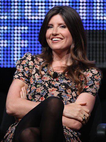 Sharon Horgan - Actress, Comedian & Writer.