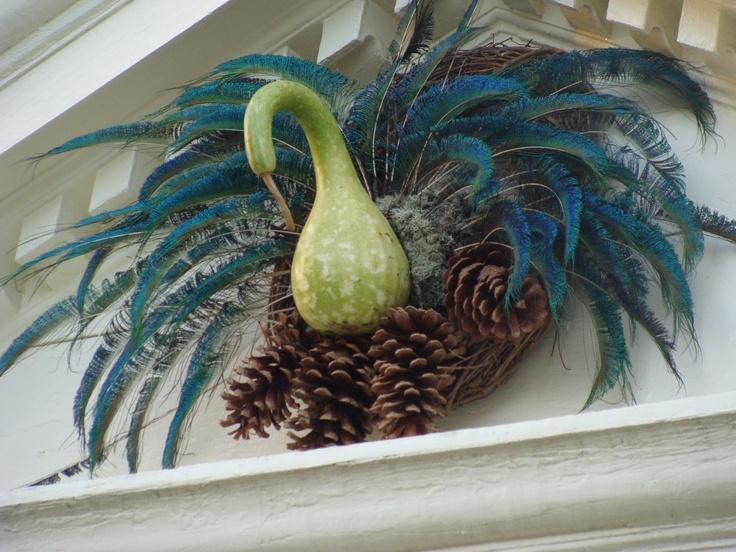 Colonial Williamsburg Christmas wreath 2011