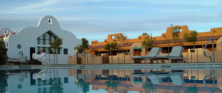 Green Valley Spa - Luxury Spa Retreats - Hotel Vacations