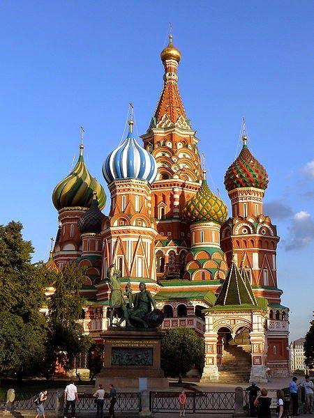 モスクワ 歴史スポットのおすすめ情報 - おすすめ旅行を探すならトラベルブック(TravelBook)