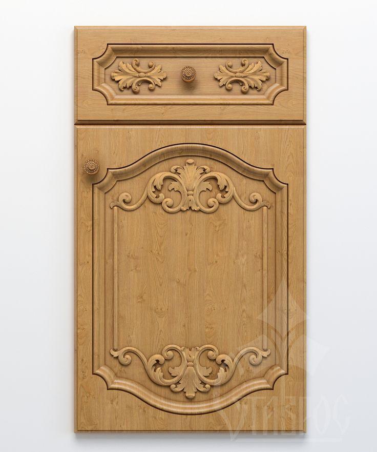 Мебельный фасад Fas-005