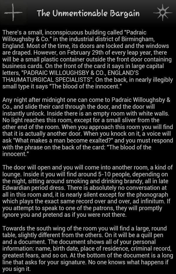 best scary images creepy stuff random stuff creepypasta scary story xd i figure it s halloween soon and we all need a scary story