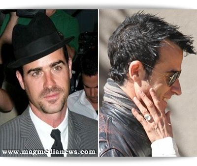 Justin Theroux Wedding with Jannifer Aniston – All Eyes on This Event