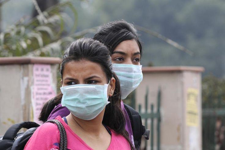 swine flu treatment