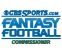 I'm playing Fantasy Football Commissioner at CBSSports.com and thought you might like to start a league of your own. If you take your fun seriously, this is where you want to play.