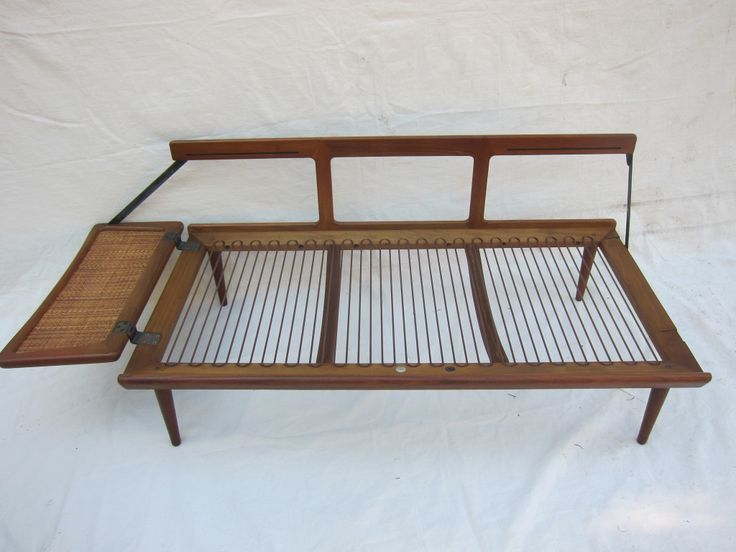 1stdibs | Peter Hvidt Convertible Daybed