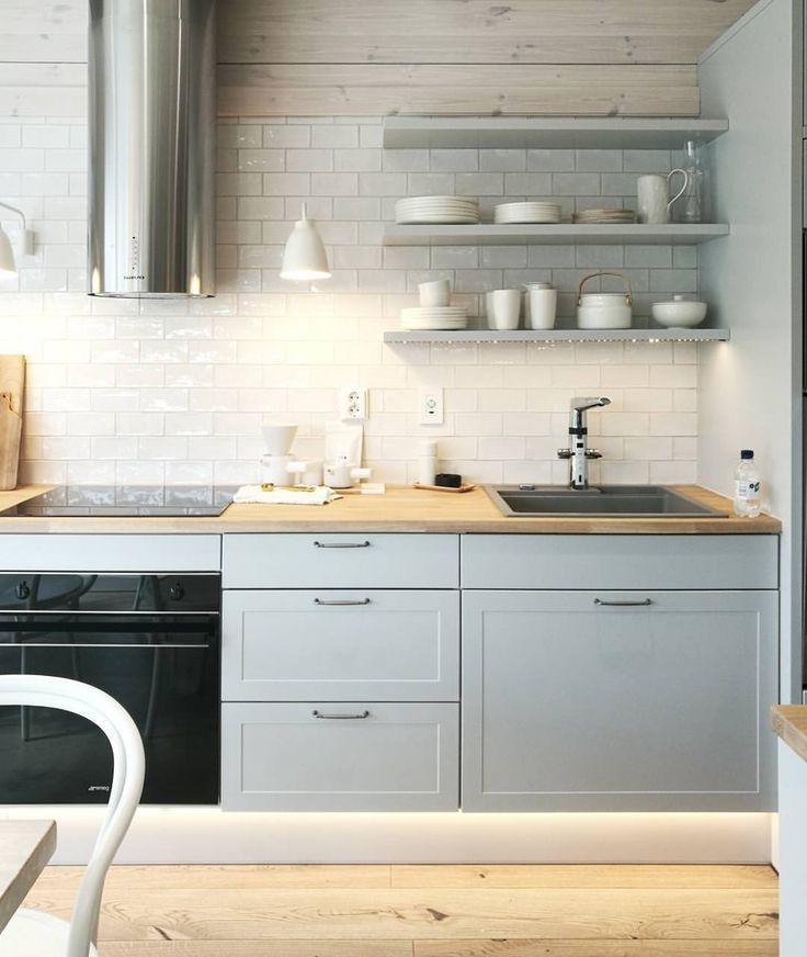 Best 8 Besten Knoxhult Keuken Ikea Bilder Auf Pinterest Ikea 400 x 300