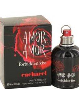 CACHAREL AMOR AMOR FORBIDDEN KISS EDT FOR WOMEN You can find this @ www.PerfumeStore.sg / www.PerfumeStore.my / www.PerfumeStore.ph / www.PerfumeStore.vn