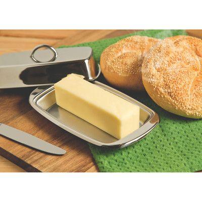 Fox Run Craftsmen Butter Dish