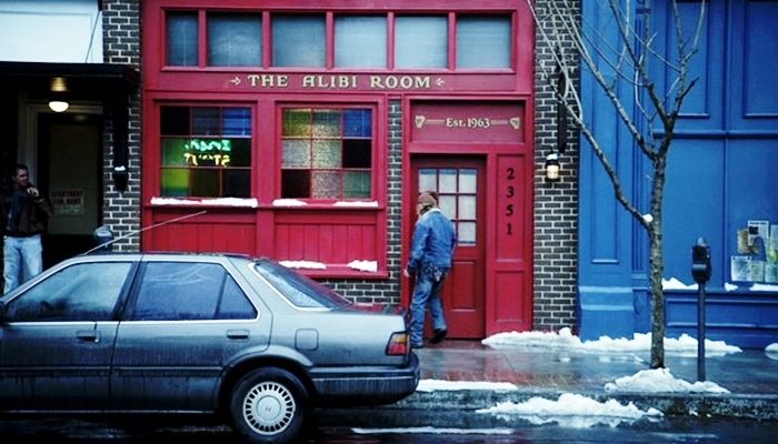 alibi room | shameless | Pinterest