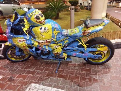 Best Spongebob Patrick Images On Pinterest Spongebob - Spongebob decals for cars