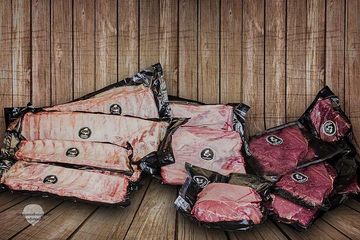 Fleisch ganz einfach Online Bestellen! - Susi und Kay Projekte
