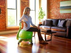 31 best active sitting images on pinterest | ball chair, exercise